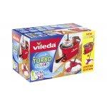 Vileda Turbo EasyWring &Clean Wischmop Set um 28,99 € statt 34,24 €