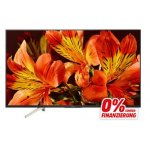 Sony KD-55XF8505 55″ 4K UHD Smart TV um 899 € statt 1.195 €