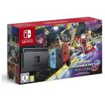 Nintendo Switch + Mario Kart 8 Deluxe um 299,99 € statt 354,41 €