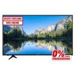 Hisense H43A6140 UHD 4K Smart TV um 265 € statt 399,99 €