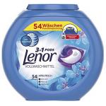 Lenor 3-in-1 PODS Vollwaschmittel (54 WG) um 8,99 € statt 15,16 €