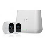 Netgear Arlo Pro 2 Sicherheitssystem um 379 € statt 499 €