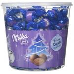 Milka Feine Kugeln Alpenmilch 900g Großpackung um 9,39 € statt 19,99 €