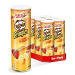 Pringles Classic Paprika – 6er Pack (6 x 190 g) um 7,98 € statt 16,14 €