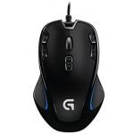 Logitech G300s Optical Gaming Maus um 17 € statt 33 €