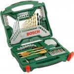 Bosch DIY 70tlg. X-Line Titanium-Bohrer-Set um 21,77€ statt 31,50€