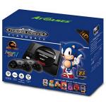 Sega Mega Drive Flashback HD inkl. Versand um 56,18 € statt 91,21 €