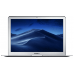 Apple MacBook Air 13.3″ mit 128GB SSD um 799 € statt 886,39 €