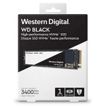 WD Black NVMe SSD 1 TB um nur 186,01 € statt 256,54 € – Bestpreis!