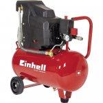 Einhell Kompressor TC-AC 190/24/8 (1,5 kW, 24 l, 8bar) um 70 € statt 99 €