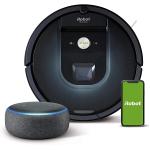 iRobot Roomba 981 + Amazon Echo Dot um 444,81 € statt 562,77 €