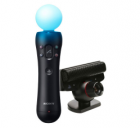 Sony Playstation 3 Move Starter Pack für 21,80€ @PaulDirekt