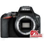 Nikon D3500 Digitale Spiegelreflexkamera mit Objektiv AF-S VR DX 18-105mm inkl. Versand um 499 € statt 639,14 €