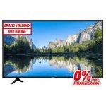 Hisense H50A6140 50″ UHD 4K Smart TV um 379 € statt 449,90 €