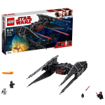 LEGO Star Wars 75179 – Kylo Ren's TIE Fighter um 53,29 € statt 69,80 €