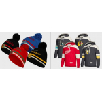 adidas NHL Beanies & Hoodies in Aktion bei XXL Sports