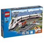 LEGO City 60051 – Hochgeschwindigkeitszug um 119,99 € statt 179,90 €