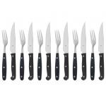 WMF Steakbesteck-Set Kansas 12-tlg um 47 € statt 99 €