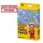 Super Mario Maker – Artbook Edition (Wii U) um 17 € statt 33,18 €
