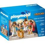 playmobil 9169 Römer Cäsar & Kleopatra um 7,31 € statt 17 €