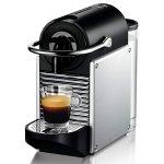 De'Longhi Nespresso EN 125.S um 62,37 € statt 89,99 €