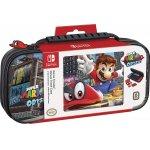 Mario Odyssey Travel Case für Nintendo Switch um 14,99 € statt 24,94 €