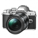 Olympus OM-D E-M10 Mark III + M.Zuiko Objektiv um 799 € statt 907 €