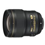 Nikon Objektiv AF-S NIKKOR 28 mm 1:1.4 E ED um 1500 € statt 2199 €