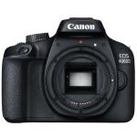 Canon EOS 4000D Gehäuse inkl. Versand um 197 € statt 288 €