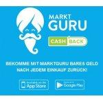 Marktguru Cashbacks – Geld zurück für euren Einkauf – aktuelle Aktionen
