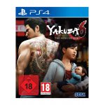 Yakuza 6: The Song of Life – Essence of Art Edition [PS4] um 17€ statt 36€