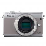 Canon Eos M100 Gehäuse inkl. Versand um 199 € statt 294,31 €