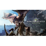 Monster Hunter: World [PC-Spiel] um 35,63 € statt 46,39 €