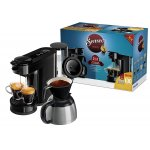 Philips Senseo HD6591/69 Switch 2-in-1 Kaffeemaschine um 72 €