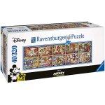 "Ravensburger Puzzle ""Mickeys 90. Geburtstag"" um 263,75 € statt 333,89 €"