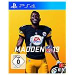 Madden NFL 19 (PS4 & Xbox One) um je 32,97 € statt 39,99 € – Bestpreis