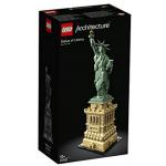 LEGO 21042 Architecture Freiheitsstatue um 64,95 € statt 74,99 €