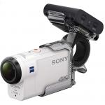 Sony FDR-X3000RFDI 4K Action Cam um 333 € statt 423,99 € – Bestpreis!