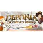 Deponia: The Complete Journey [PC-Spiel] gratis statt 4,49 €