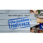 The Jackbox Partypack [PC-Spiel] gratis statt 22,99 €