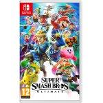 Super Smash Bros. Ultimate für Nintendo Switch um 43,07 € statt 61,99 €