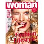 WOMAN Jahresabo (26 Ausgaben) um nur 21,24 € statt 70,80€!