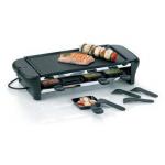 Kela Chalet Raclette 17-tlg. um 9,90 €statt 79,79 € – Bestpreis!