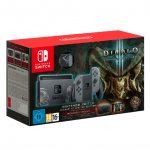 Nintendo Switch – Diablo 3: Eternal Collection um 299,98 € statt 379 €