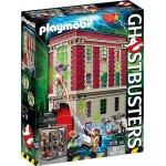 Playmobil Ghostbusters Feuerwache um 39,99 € statt 53,90 €
