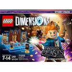 Lego Dimensions Bestpreise z.B. Fantastic Beasts um 14,17 € statt 25,94 €