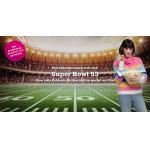 Mömax Super Bowl Aktion – 50 % Rabatt auf alle Exklusiv Online Artikel