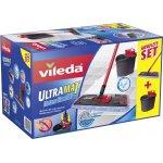 Vileda Ultramat Komplett Set Extra Feucht + Bosch Accessories Bit-Set 32teilig inkl. Versand um 28,98 € statt 46,14 €
