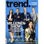 trend Jahresabo (48 Ausgaben) um nur 38,88 € statt 129,60 €!