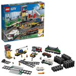 Lego City Güterzug (60198) um 124,09 € statt 148,49 €